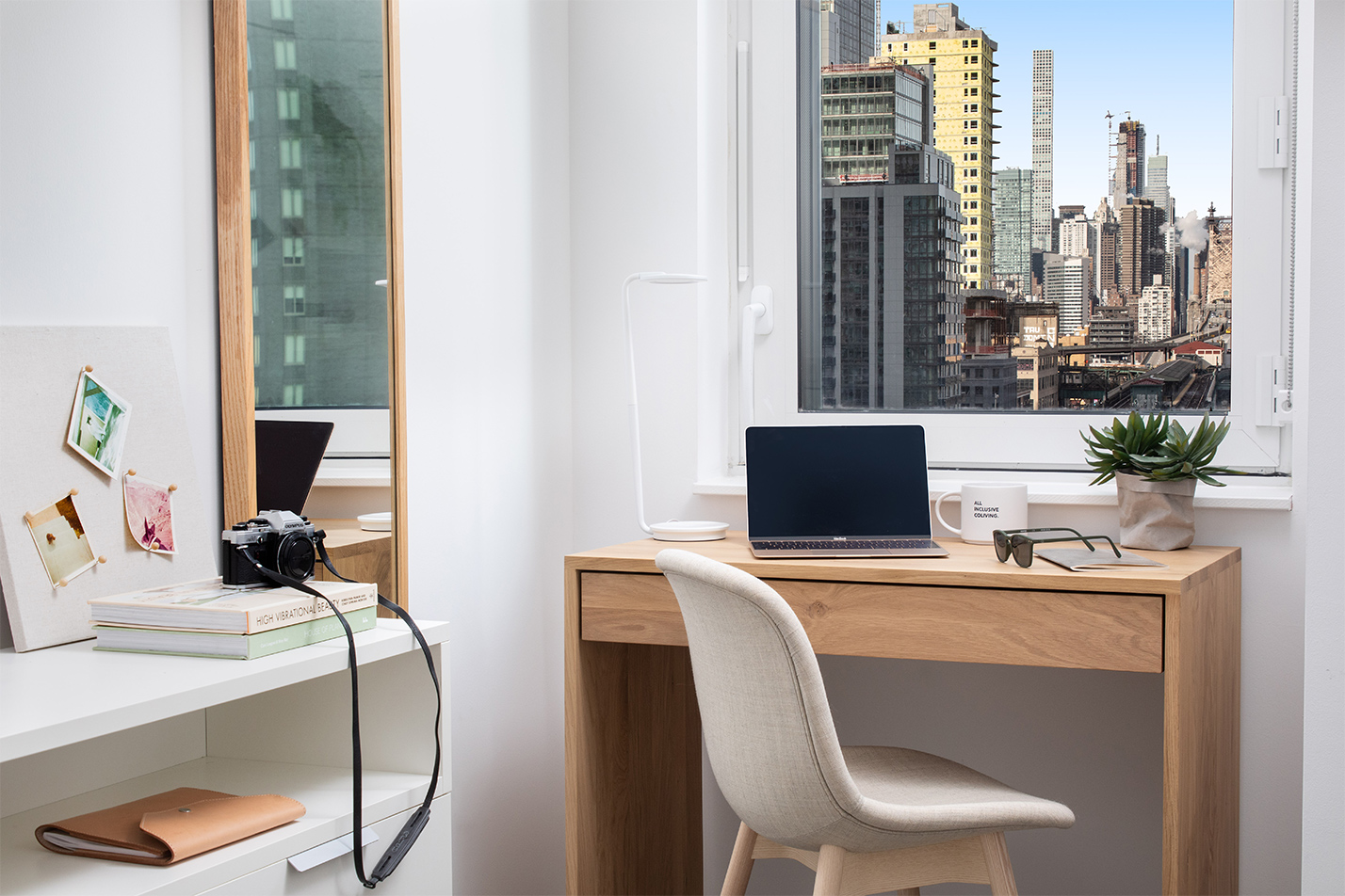 All Inclusive Coliving Microsuites by Ollie | ALTA LIC
